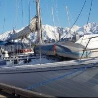 Buying a Boat: 1989 Catalina 36