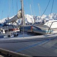 Buying a Boat: 1989 Catalina 36